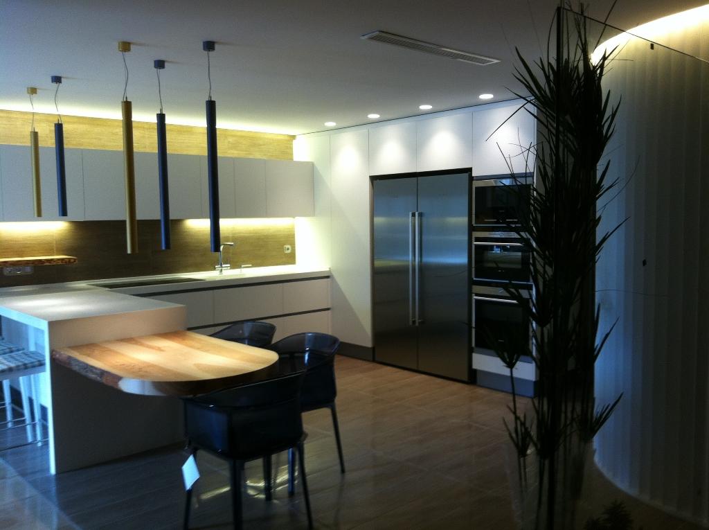 Muebles a medida en elche y alicante ebanydecor - Muebles de cocina alicante ...