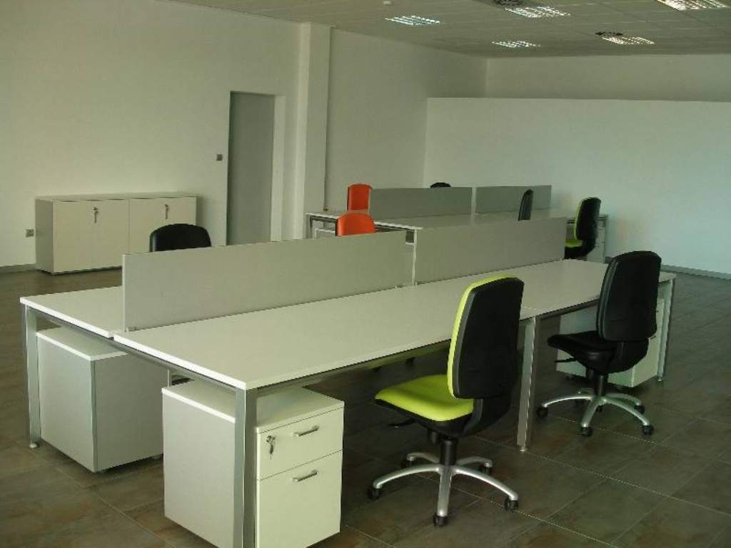 Oficinas naves industriales y comercios for Videos de oficina