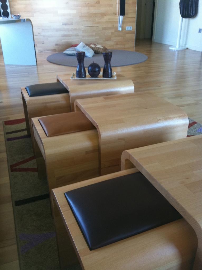 Muebles a medida en elche y alicante ebanydecor ebanista y carpintero - Mesita de centro ...