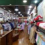 Mobiliario tiendas de ropa